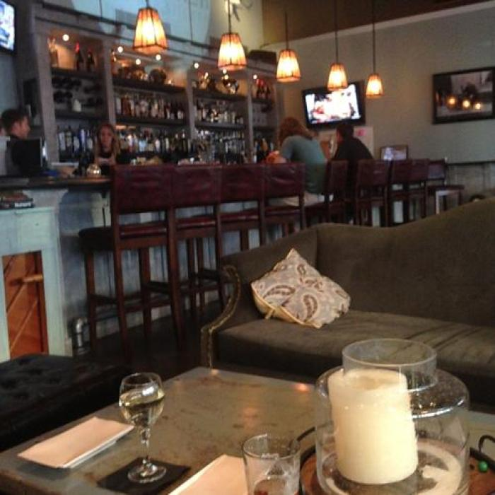 The Craftsman Bar and Kitchen, a tour attraction in Santa Monica United States