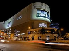 Beverly Center, a tour attraction in Los Angeles United States