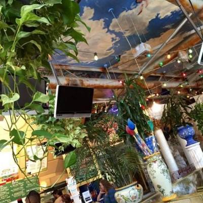 Saggio's, a tour attraction in Albuquerque United States