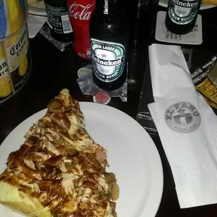 El Faro Pizza - Bar, a tour attraction in Cali Colombia