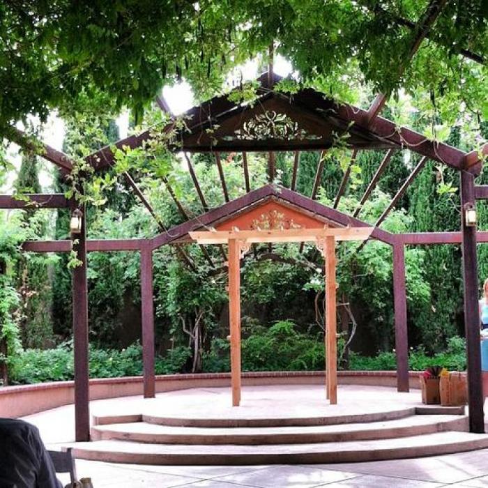 ABQ BioPark Botanic Garden, a tour attraction in Albuquerque United States