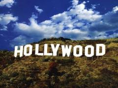 Hollywood Sign, a tour attraction in Los Angeles United States