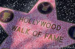 Hollywood Walk of Fame, a tour attraction in Los Angeles United States