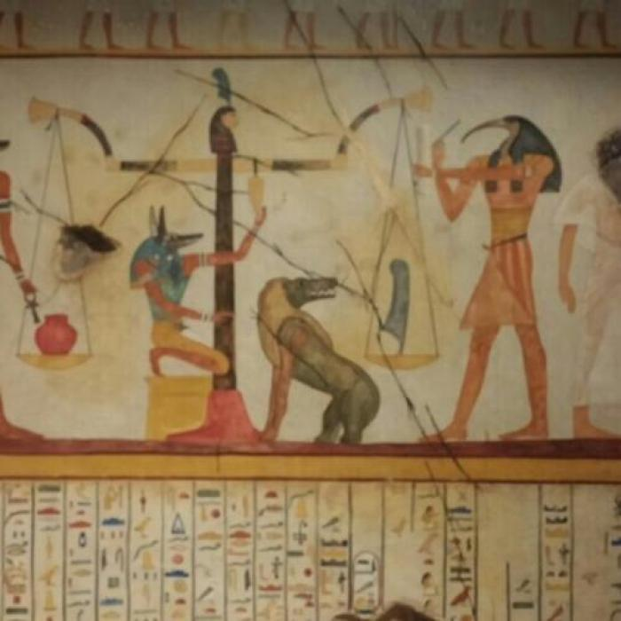 Rosicrucian Egyptian Museum, a tour attraction in San Jose United States