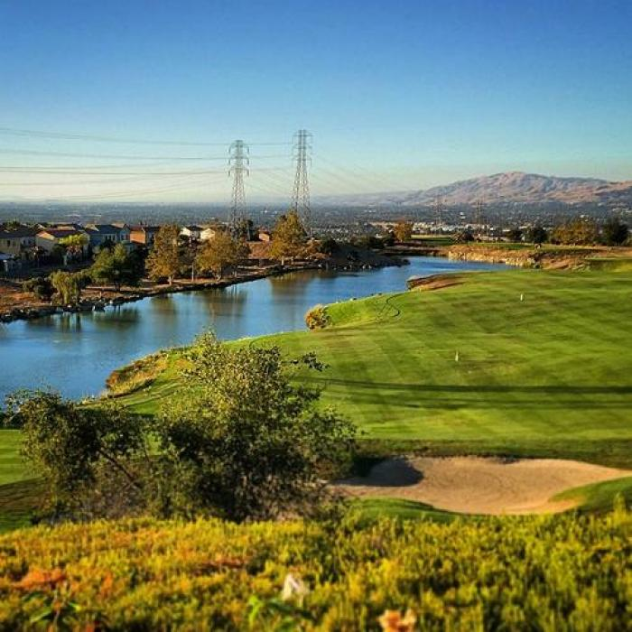 The Ranch Golf Club, a tour attraction in San Jose United States