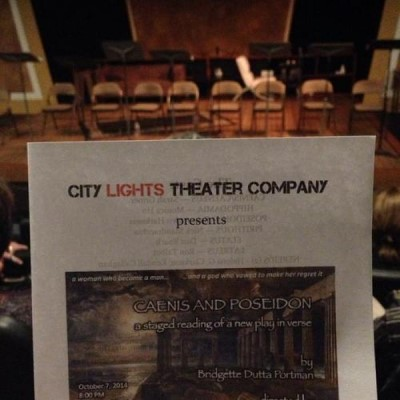 City Lights Theater Company, a tour attraction in San Jose United States
