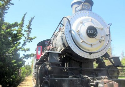 California Trolley and Railroad Corporation, a tour attraction in San Jose United States