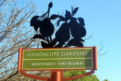 Historic Orchard, a tour attraction in San Jose United States