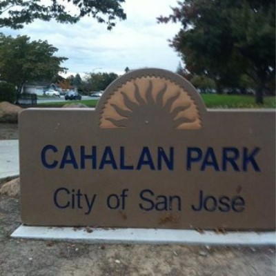 Cahalan Park, a tour attraction in San Jose United States