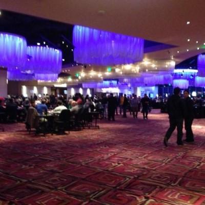 Casino M8trix, a tour attraction in San Jose United States