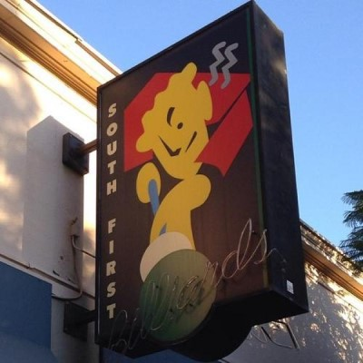 South First Billiards, a tour attraction in San Jose United States