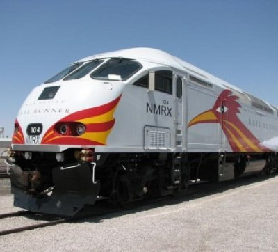 New Mexico Rail Runner Express - Administration, a tour attraction in Albuquerque United States