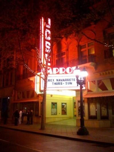 San Jose Improv, a tour attraction in San Jose United States