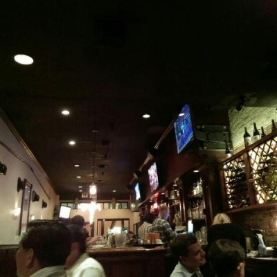 Firehouse No. 1 Gastropub, a tour attraction in San Jose United States