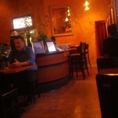 San Pedro Square Bistro & Wine, a tour attraction in San Jose United States