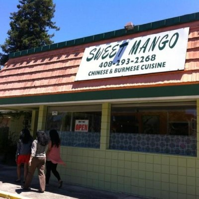 Sweet Mango, a tour attraction in San Jose United States