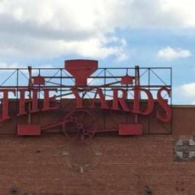Albuquqerque Rail Yards, a tour attraction in Albuquerque United States