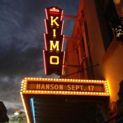 KiMo Theater, a tour attraction in Albuquerque United States