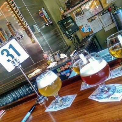 Original Gravity Public House, a tour attraction in San Jose United States