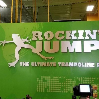 Rockin' Jump, a tour attraction in San Jose United States