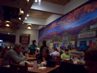 Sadie's of New Mexico, a tour attraction in Albuquerque United States