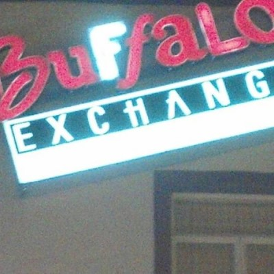 Buffalo Exchange, a tour attraction in Albuquerque United States