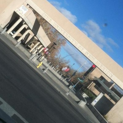 University of New Mexico, a tour attraction in Albuquerque United States