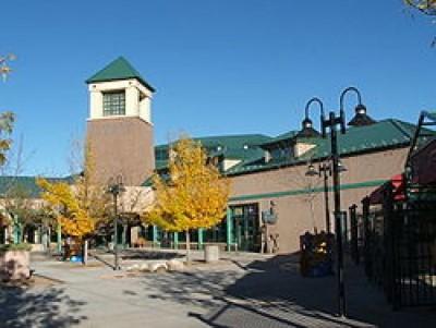ABQ Biopark Aquarium, a tour attraction in Albuquerque United States