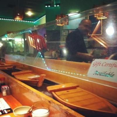 Shogun Japanese Cuisine, a tour attraction in Albuquerque United States