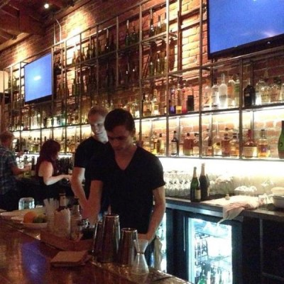 SP2 Communal Bar + Restaurant, a tour attraction in San Jose United States