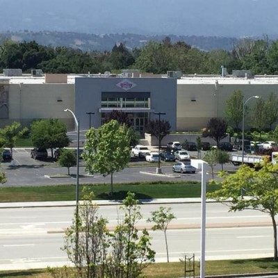 Silver Creek Sportsplex, a tour attraction in San Jose United States
