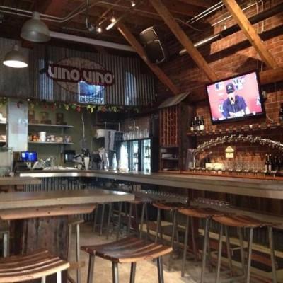 Vino Vino, a tour attraction in San Jose United States