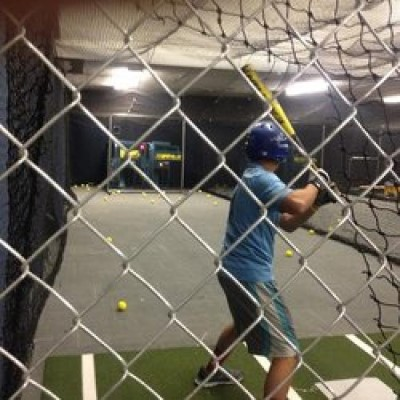 South Bay Sports Training & Batting Cages, a tour attraction in San Jose United States