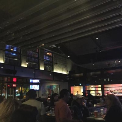 Yard House, a tour attraction in San Jose United States