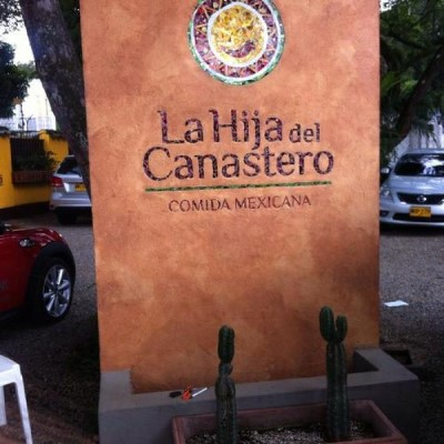 La Hija del Canastero, a tour attraction in Cali Colombia