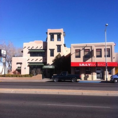 The Magic And Juggling Shop, a tour attraction in Albuquerque United States