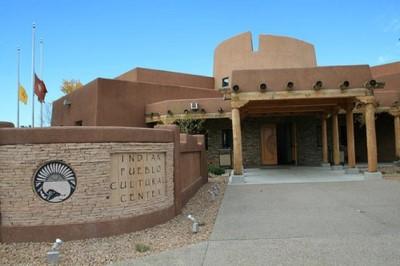 Indian Pueblo Cultural Center, a tour attraction in Albuquerque United States