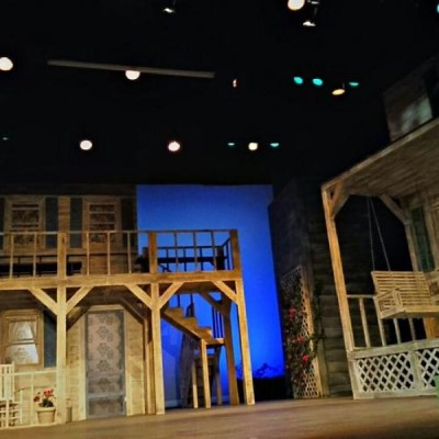 Albuquerque Little Theatre, a tour attraction in Albuquerque United States