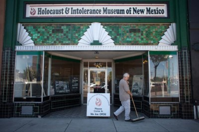 Holocaust & Intolerance Museum of New Mexico, a tour attraction in Albuquerque United States