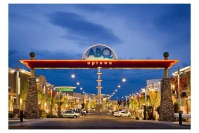 Uptown Albuquerque, a tour attraction in Albuquerque United States
