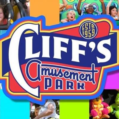 Cliff's Amusement Park, a tour attraction in Albuquerque United States
