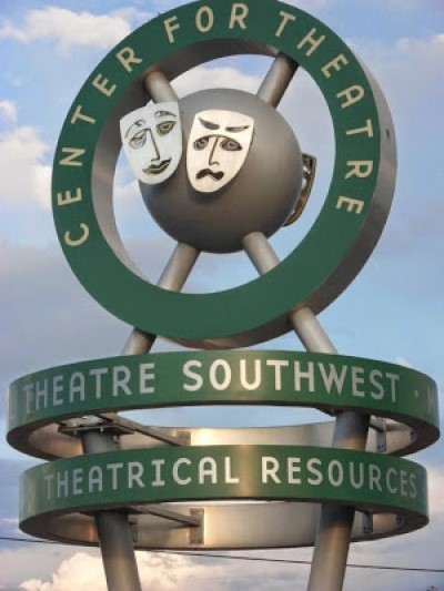 Musical Theatre Southwest (MTS), a tour attraction in Albuquerque United States