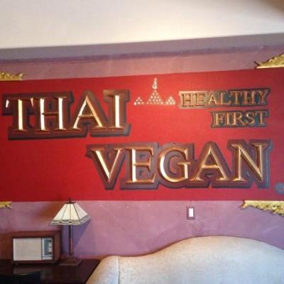 Thai Vegan, a tour attraction in Albuquerque United States