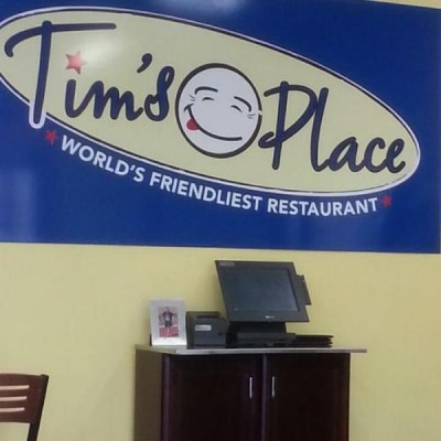 Tim's Place, a tour attraction in Albuquerque United States