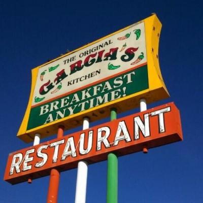 Garcia's Kitchen, a tour attraction in Albuquerque United States