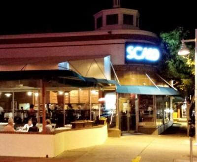 Scalo Northern Italian Grill, a tour attraction in Albuquerque United States