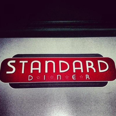 Standard Diner, a tour attraction in Albuquerque United States