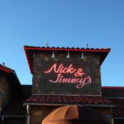 Nick & Jimmys, a tour attraction in Albuquerque United States