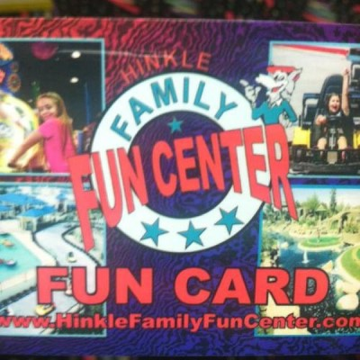 Hinkle Family Fun Center, a tour attraction in Albuquerque United States