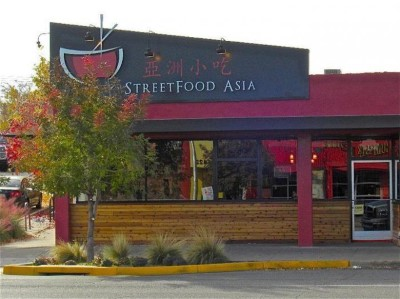 Street Food Asia, a tour attraction in Albuquerque United States